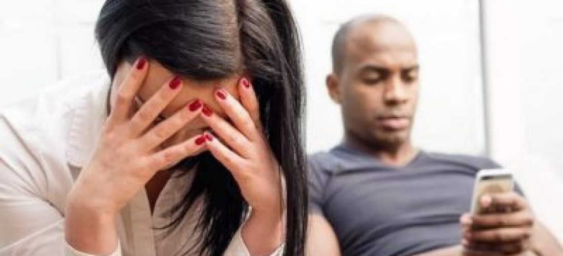 10 Signs Your Spouse Is Cheating